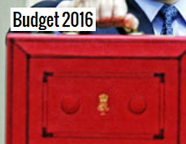 Latest News - 2016 Budget