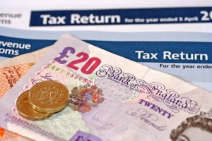 annual accounts and tax returns